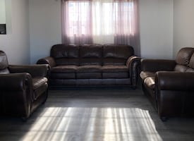 3 Piece Couch Set‼️