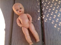 Vintage doll North Middlesex