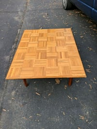Wood Children's Table - No Chairs Midlothian, 23112