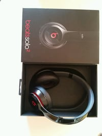 Genuine Wired beat solo 2 headphones Toronto, M6M 2N1