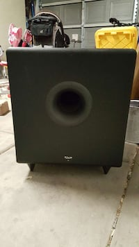 KLH Surround sound subwoofer for home Phoenix, 85083