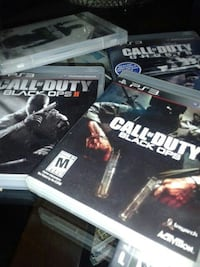 Ps3 call of duty games