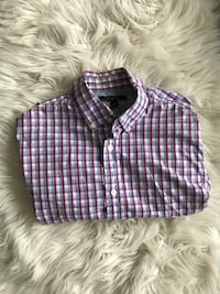 Banana Republic size small men's dress shirt