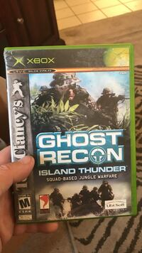 Sony ps3 ghost recon game  Sacramento, 95828
