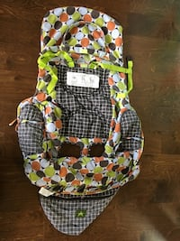 Baby shopping cart & highchair cover