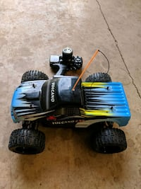 Good used Redcat RC car for sale