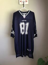 Authentic Dallas Cowboys Jersey Terrell Owens  Irving, 75062