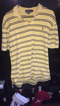 Large Polo Shirt Fairfax, 22031