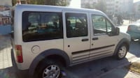 Ford - Tourneo Connect - 2007 Cemaliye Mahallesi, 59860
