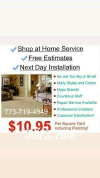 Carpet Sales and installation Niles