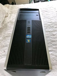 Hp 8200 Elite entry level gaming computer