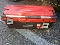 Craftsman 26in Tool box Fort Washington, 20744