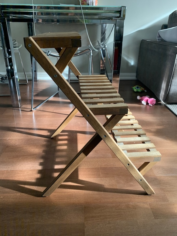 IKEA Indoor/outdoor plant stand fce743f0-f217-4648-b4b1-d161ff9c1a62