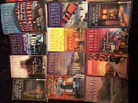 Assorted-title book lot Boise, 83702
