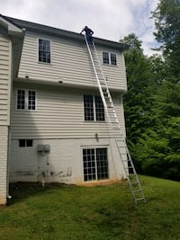 Allan's chimney sweep LLC  Fairfax