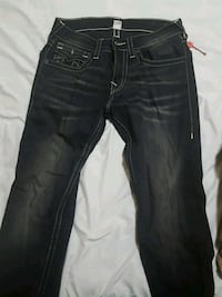 True religion jeans  Ajax, L1Z 1E8