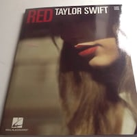 Taylor Swift Red Music Germantown, 20874