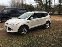 2016 Ford Escape Titanium Virginia Beach