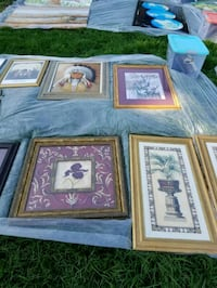 Cheap & FREE Art Sale Garland, 75042