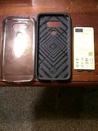 LG G5 Cases and spare battery Corinth, 38834