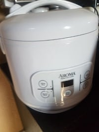 Rice Cooker DENVER