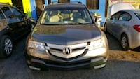 2008 Acura MDX Boston