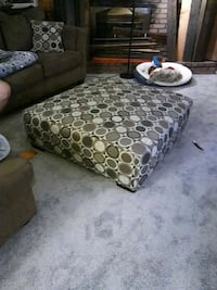 Ottoman with 4 pillows West Babylon, 11704