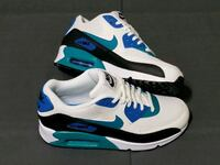 WOMEN'S SIZE 6.5: NIKE AIR MAX 90 RUNNING SHOES!!