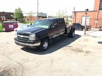 $$$ 2007 Chevy Tow Truck $$$ Toronto, M1L 3Z3