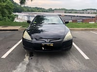 Honda - Accord - 2004 Hyattsville