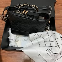 Chanel Hobo Gabrielle Bag  Toronto