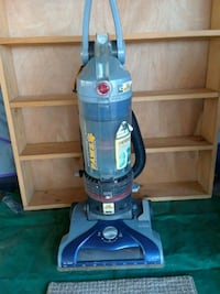 Hoover vac wind tunnel T seriesP.A.W.S Pacheco, 94553