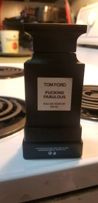 Tom Ford  Parfum it's called Fucking Fabulous  Anchorage, 99517
