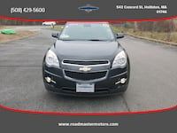 2014 Chevrolet Equinox for sale Holliston