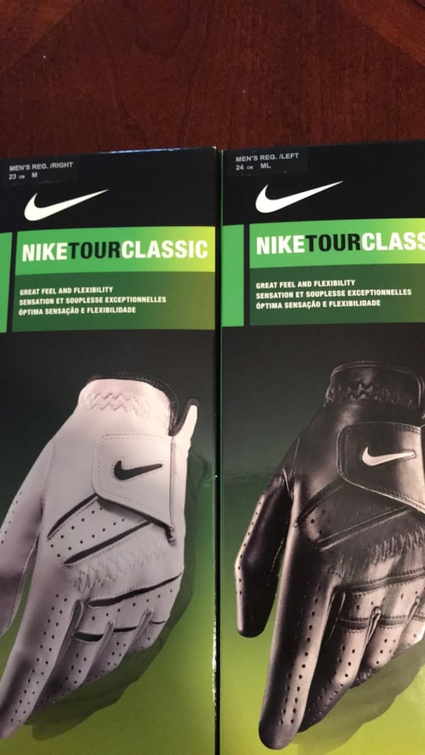 Nike Tour Classic Men's Glove 0