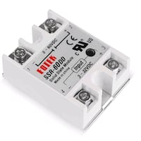 Solid State Relay Hatay