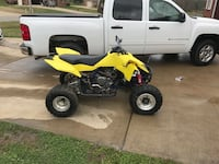 07 ltr450. Sell or trade  Ardmore, 35739