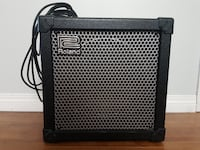 Roland CUBE30 Electric Guitar Amplifier  CALGARY