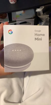 Google home mini Toronto, M6M 1R7