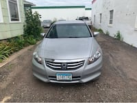 Honda Accord Sdn 2012 St. Paul
