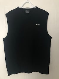 Nike Golf Sweater Vest