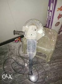 Bosch angle grinder 9inch...excellent condition..c Pune, 411036