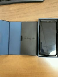 Brand new, never used Samsung Galaxy S9+ Mississauga, L4Z 3M1