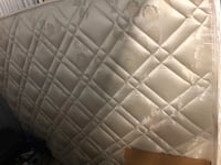 mattress and box spring great condition and very good quality full size Chantilly, 20151