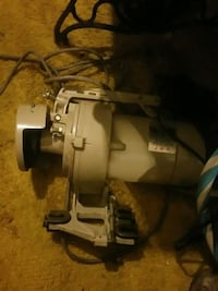 Upholstery sewing machine motor  Fort Smith, 72904