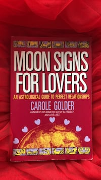 Moon Signs For Lovers Hyattsville, 20782