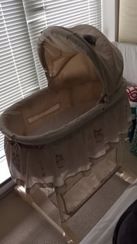 EC Bassinet  Richmond, V6X 0K6