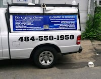 package delivery Allentown