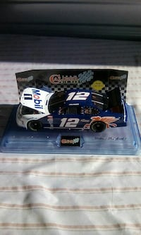 Jeremy Mayfield die cast