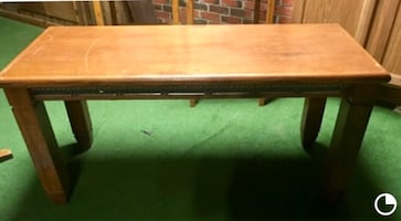 Table or use as Bench